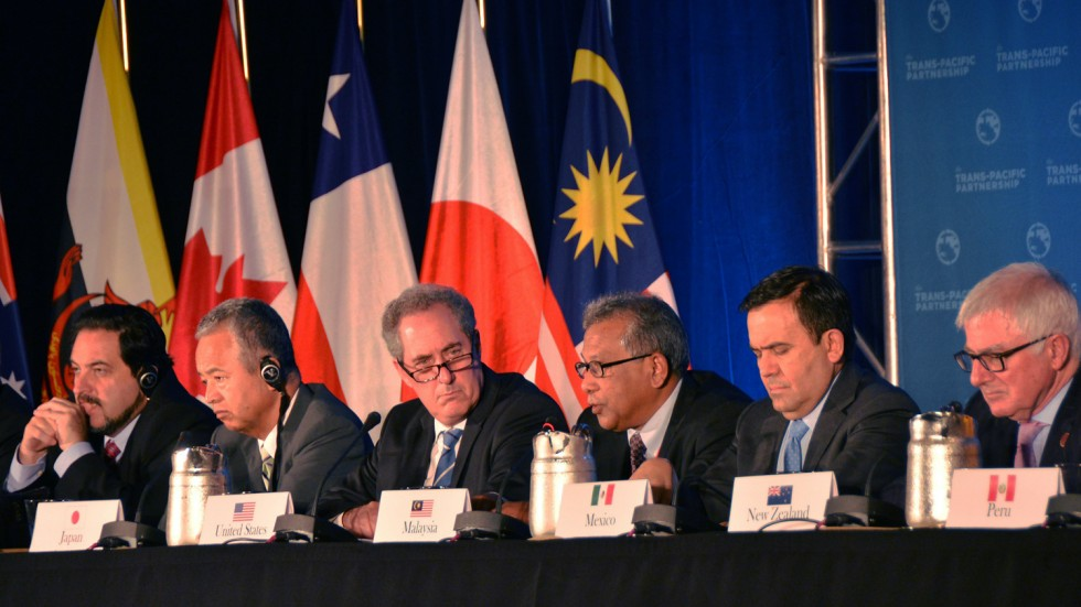 Its Not Checkmate Yet Beijing To Counter Us Led Trans Pacific