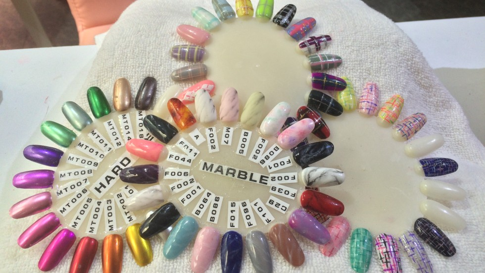 The Cutest Nail Art For Any Budget | South China Morning Post