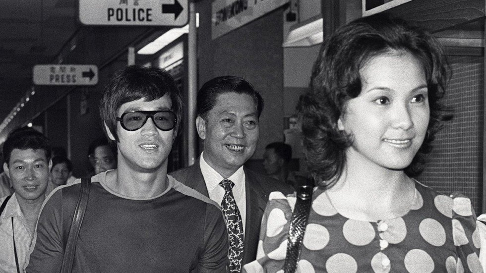 List Of Fury 75 Things You Didn T Know About Bruce Lee