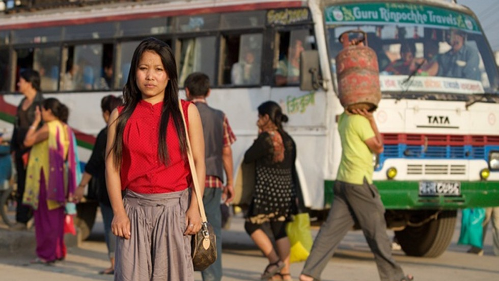 Nepalese women trafficked to syria and forced to work as maids the guardian ccuart Gallery