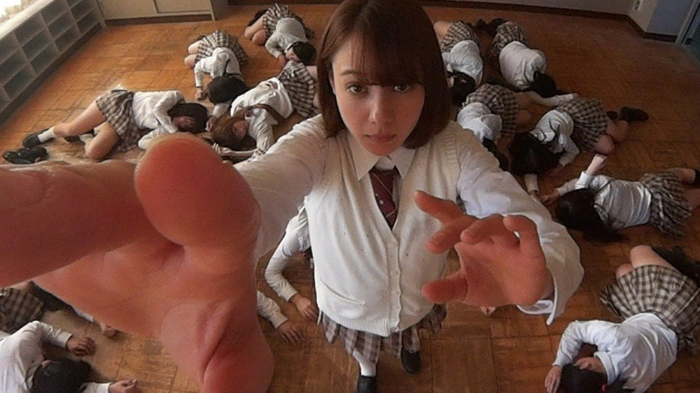 Film review: Tag – Japanese schoolgirls meet extreme ...
