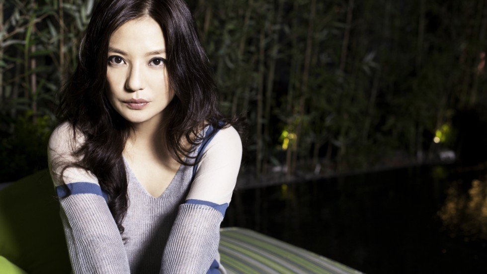 Youthful Talented And Loaded Chinese Actress Zhao Wei On