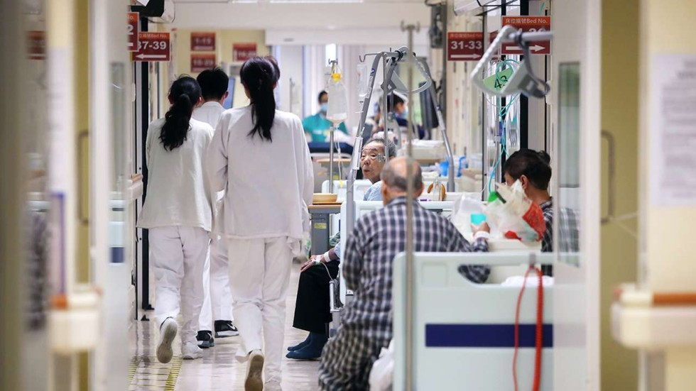 Hong Kong Doctors Plead For Better Measures To Tackle