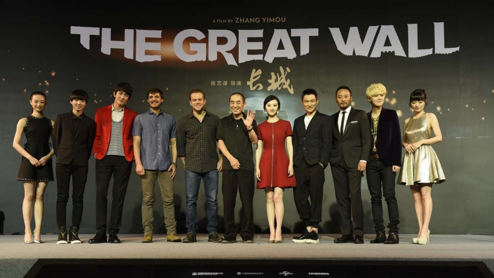 Image result for Blockbuster battle: Is China's movie industry the new Hollywood?