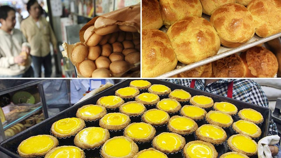 Best of the best hong kong foods list ultimate must try for Cuisine x hong kong