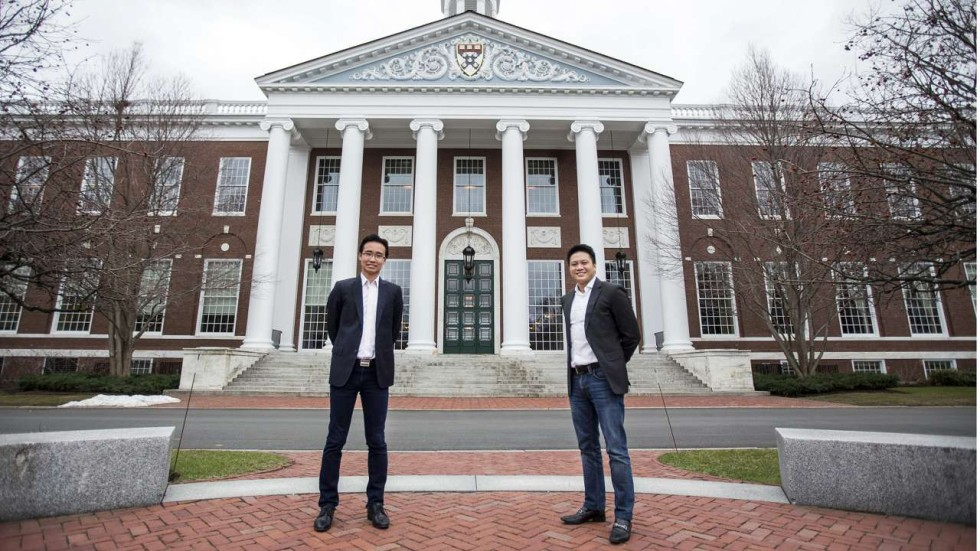 harvard mba student pitches idea of p2p lending start up funding