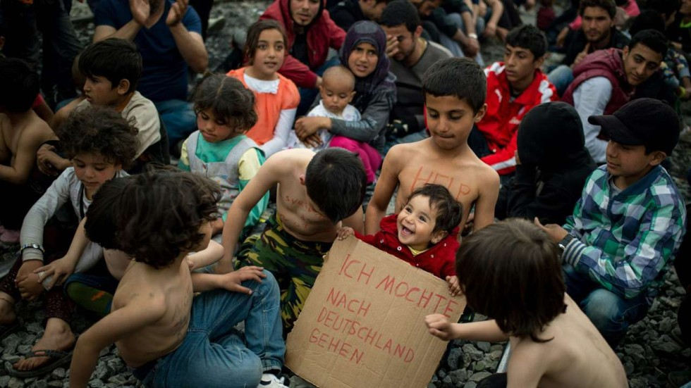 What hong kong can learn about asylum seekers from germanys raquel carvalho stopboris Images