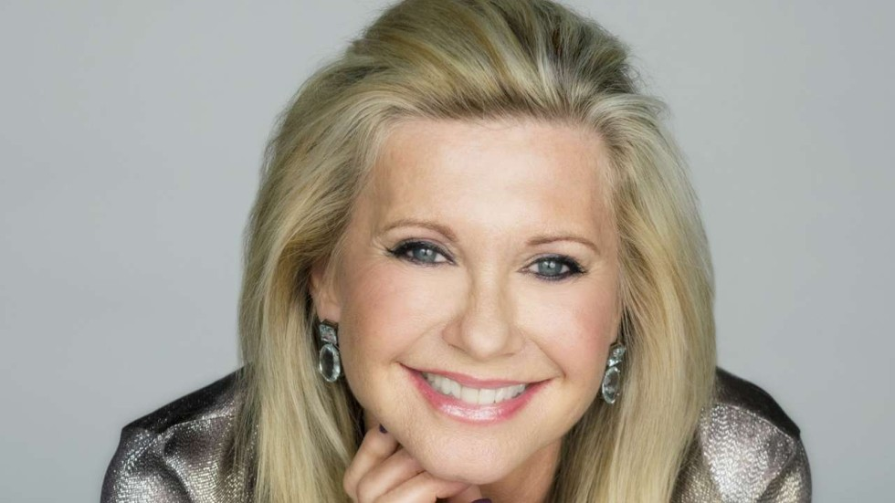 Hong Kong Bound Olivia Newton John Talks Grease The Power