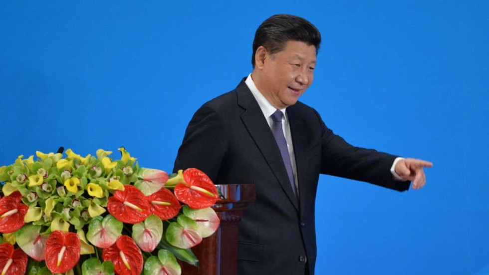 China's President Xi Jinping warns Communist Party schools ...