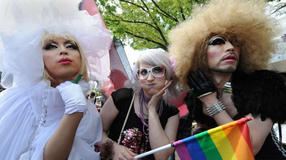 Jung jungians and homosexuality in japan