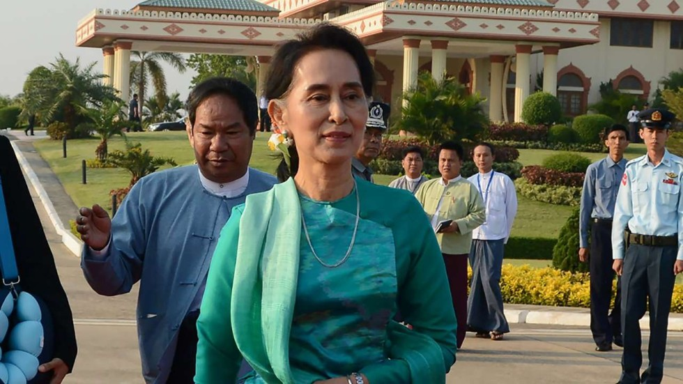 the life of aung san suu kyi and her contributions to burma Early life aung san was born to u phar  aung san suu kyi  assassination of burma's general aung san & his six cabinet colleagues.