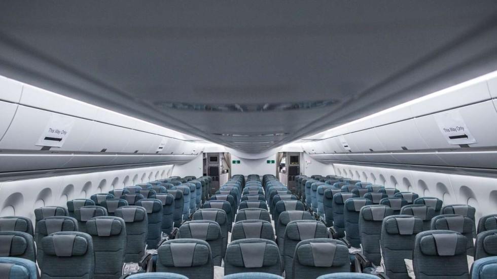 Hong Kong airport gets green light for $24 billion third runway
