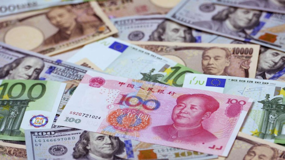 Chinese forex trading system