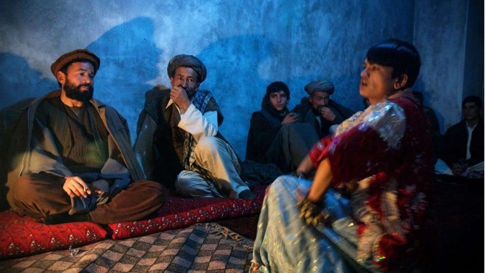 Basha Bazi: Pedophilia and sexual slavery .. an Afghan