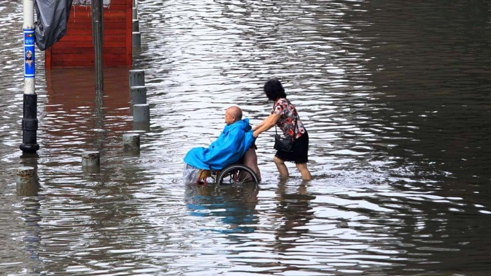 Super typhoon Nepartak threatens further flood misery in ...