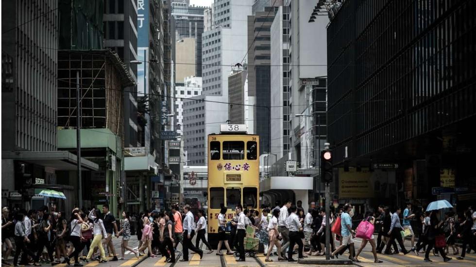Grade A office rents in Hong Kong's CBD hit highest level ...