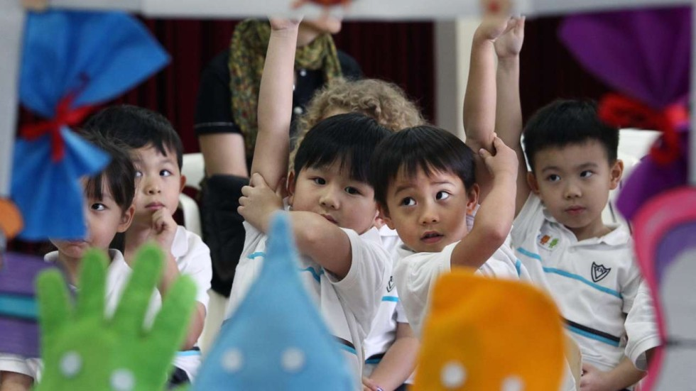 Hong Kong kindergartens to get subsidies for labour and rent, but ...