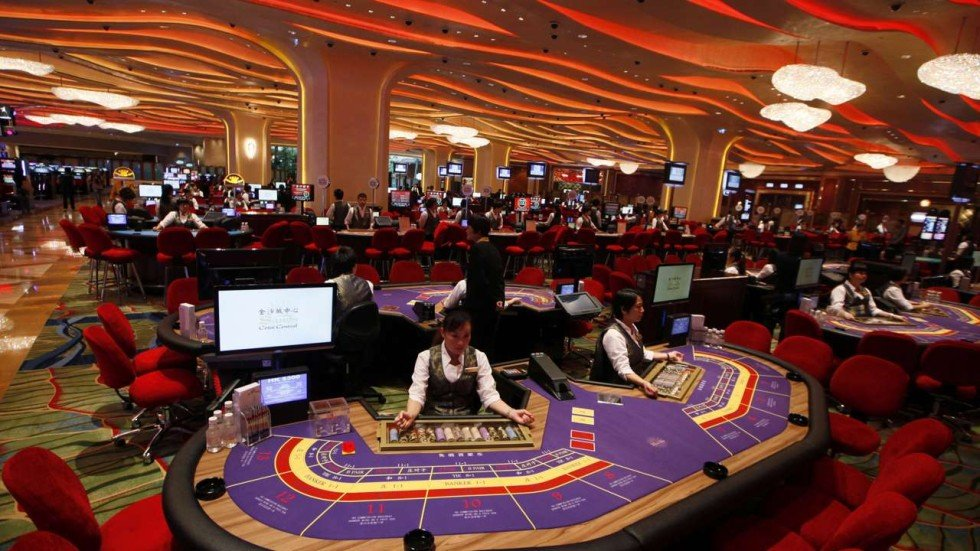 US Court Deals Major Blow To Las Vegas Sands In Case Of