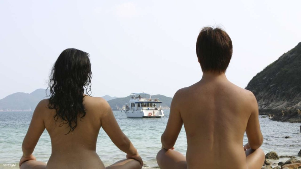 Resultado de imagen para nudism in hong kong