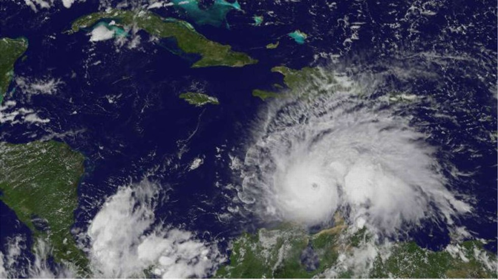 Image result for hurricane Matthew haiti