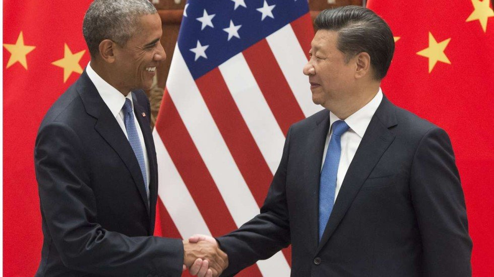 Shi meets with Obama, discussed China-US relations.www.techxpertbangla.com