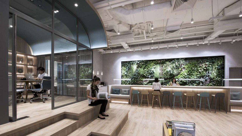 Five Of Hong Kongs Best Co Working Spaces Reviewed