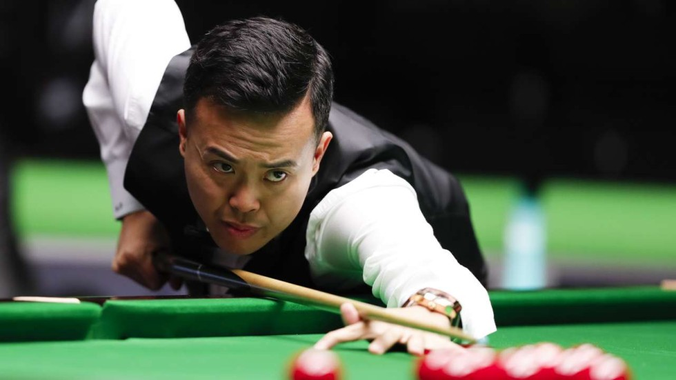 Hong Kong\'s Marco Fu to face Ronnie O\'Sullivan in UK Championship ...