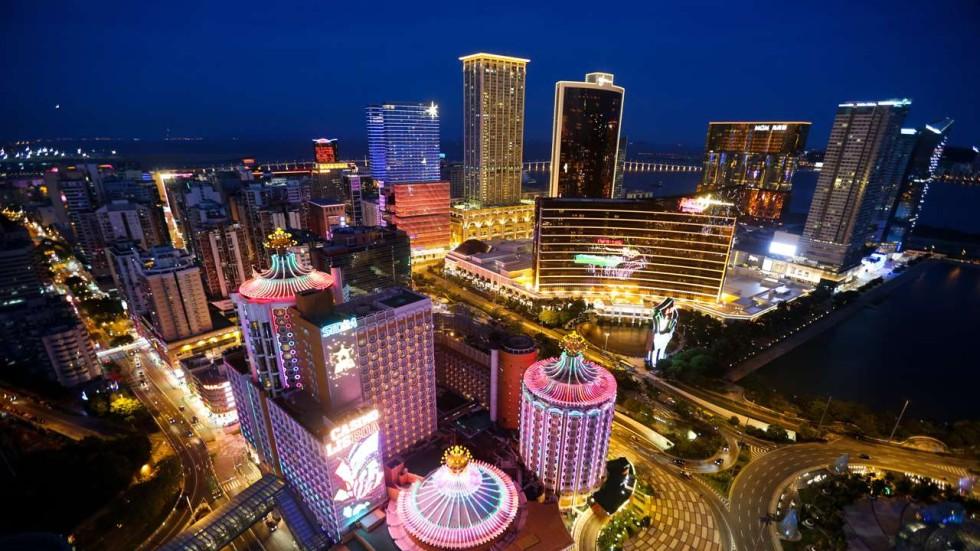 Crown casino japanese casino online di indonesia