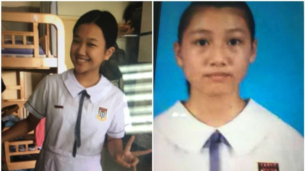 Hong Kong And Shenzhen Police Searching For Two Missing -2643