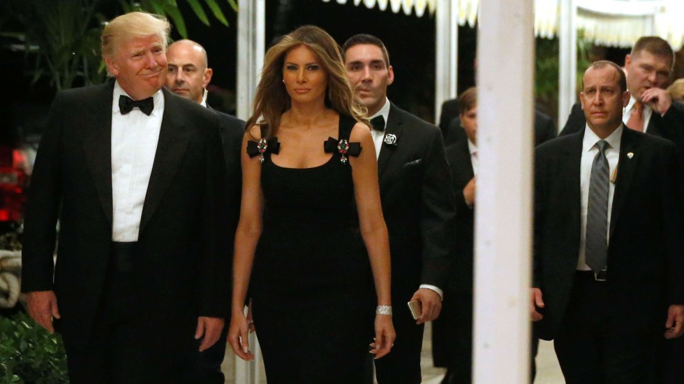 Why the fashion designers refusing to dress Melania Trump are surely  American patriots | South China Morning Post