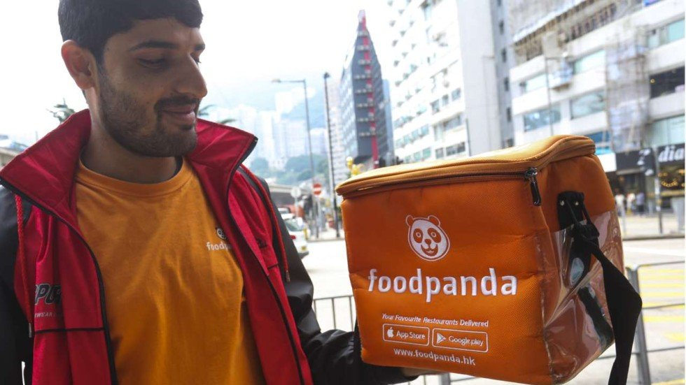 Foodpanda vs deliveroo vs ubereats: hong kong food delivery services