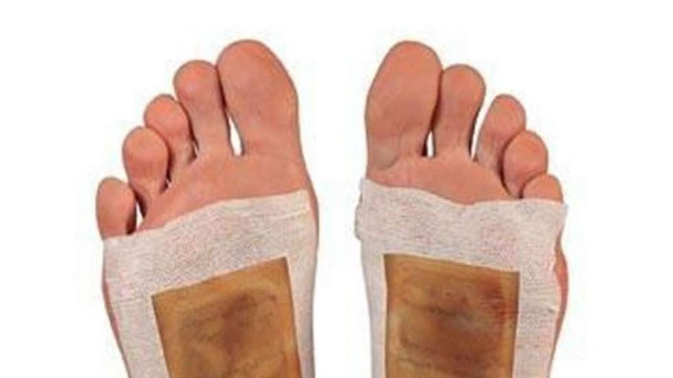 Hong Kong Health Professionals Pour Scorn On Detox Footpads