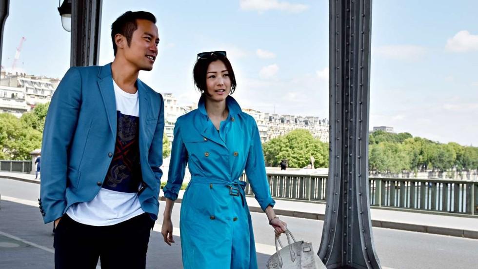 Film review: Love Contractually – Sammi Cheng, Joseph ...