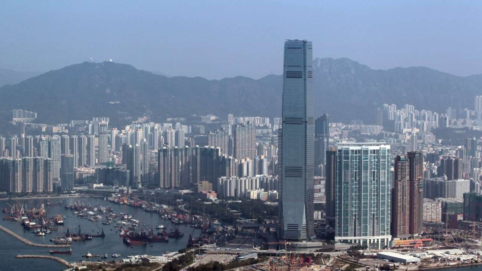 Why Hong Kong Is a Consultative Government in the First Half of the 20th Century Essay