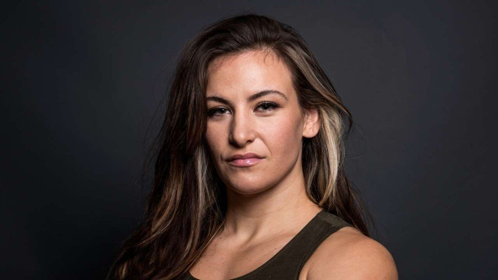 The 33-year old daughter of father (?) and mother(?) Miesha Tate in 2019 photo. Miesha Tate earned a  million dollar salary - leaving the net worth at  million in 2019