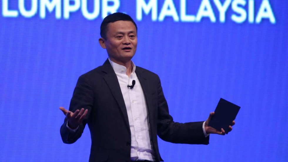 Image result for Alibaba launches electronic trading hub in Malaysia