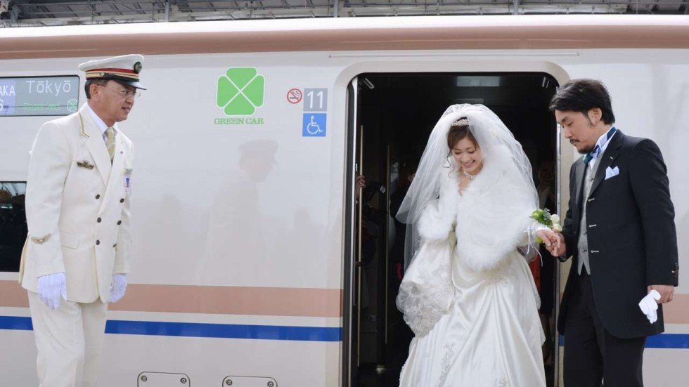 Japanese couple going to fertility clinic - 3 2