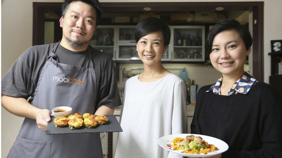 Comfort Food The Hong Kong Chefs Who Ll Come To Your Home