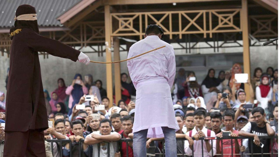 single gay men in rattan Two men in indonesia's conservative aceh province each face up to 100 strokes of the cane after neighbors reported them to shariah police for having gay sex.