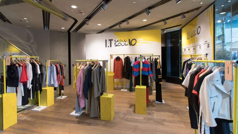 Faster Cheaper More Direct Why Hong Kong S Pop Up Shops
