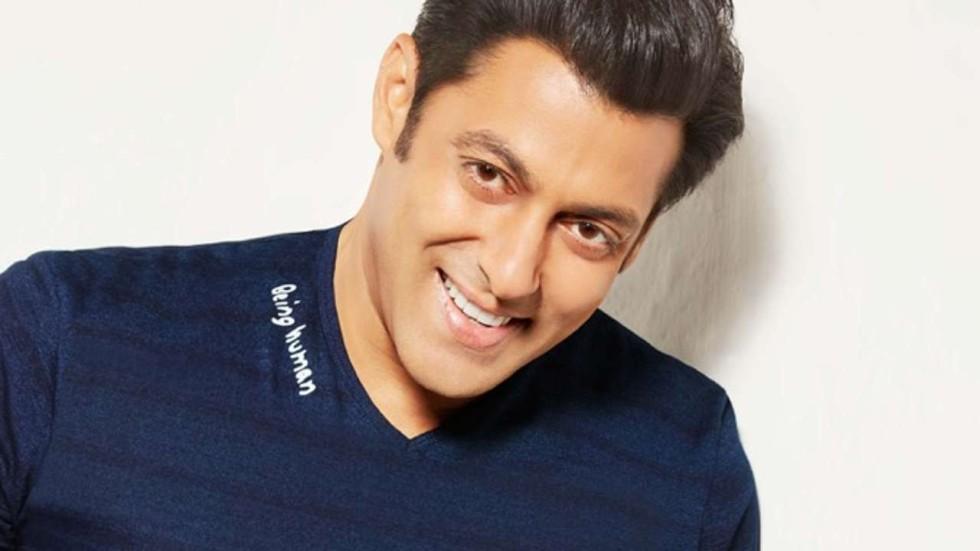 Indian Actor Salman Khan Among Stars Lined Up For Hong Kongs