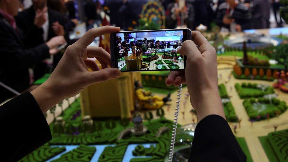Image result for The Mobile World Congress threatens to leave Barcelona in 2019