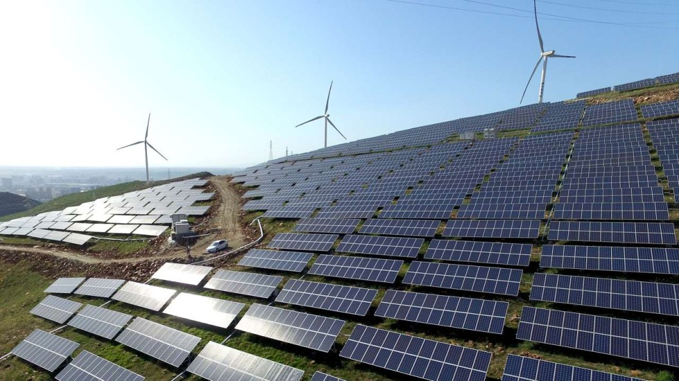 china wasted enough renewable energy to power beijing for an entire