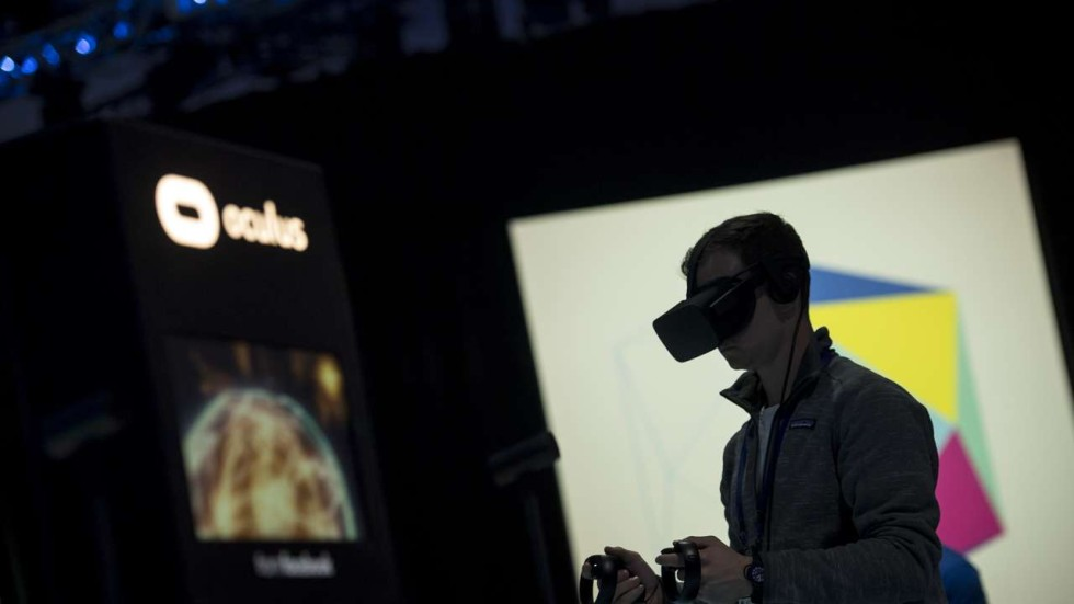 Facebook piling into augmented reality 71abaa2d24