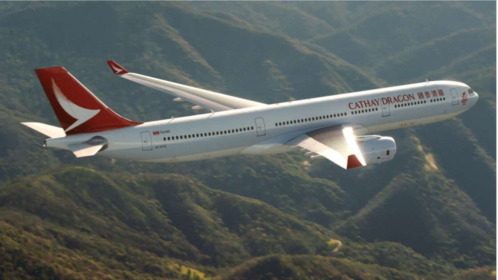 Cathay Dragon Eyes Hk 30 Billion Order Of Aircraft