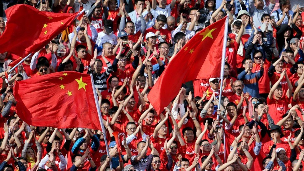 "Résultat de recherche d'images pour ""football in china, world cup, 2017"""