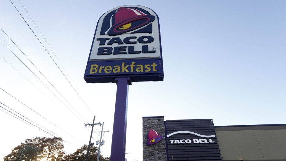 Taco Bell opening dozens of new stores in China, India and other ...