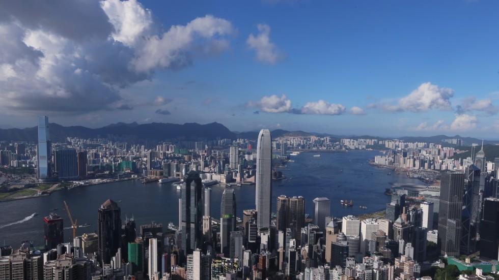 Economy of Hong Kong