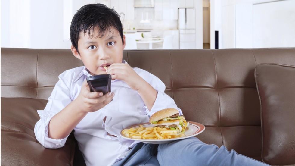 Child study on obesity