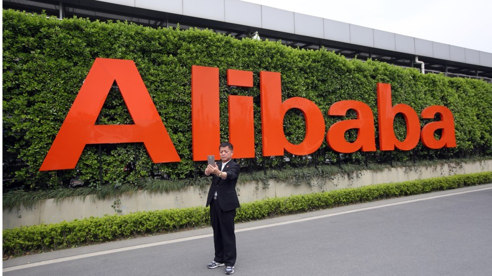 Alibaba urges brands to digitise their entire business as part of li tao stopboris Images